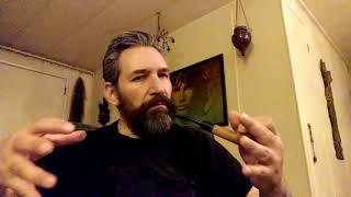 Smoking Peter Heinrich's Golden Sliced
