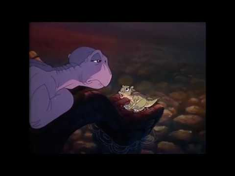 Judith Barsi as Ducky in The Land Before Time (1988)