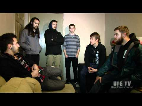 UTG TV: Texas In July Interview [2011]