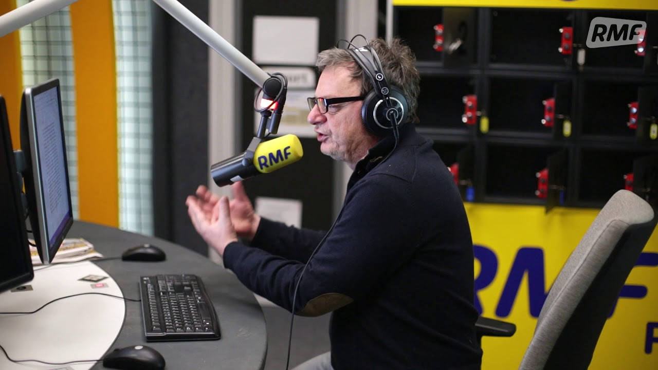 Sami swoi (1 marca 2018) – Felieton Tomasza Olbratowskiego