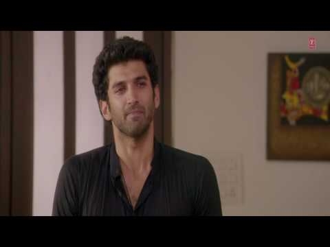 Sad song in aashiqui 2