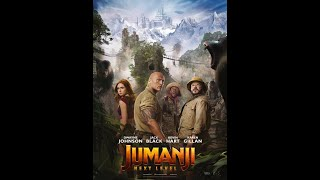 How to Download Jumanji The Next Full Movie in Hindi 480p