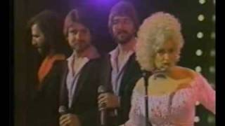 Dolly Parton Do I ever cross your mind live