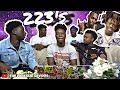 YNW Melly - 223s ft. 9lokknine [Official Video] *REACTION*