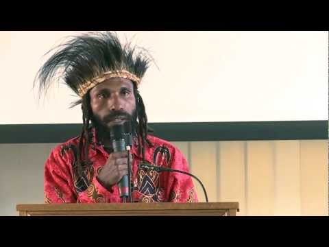 West Papua Road To Freedom Conference - Part 3