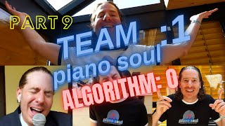 EPIC TEAM EFFORT brings ULTIMATE VICTORY over Algorithm!