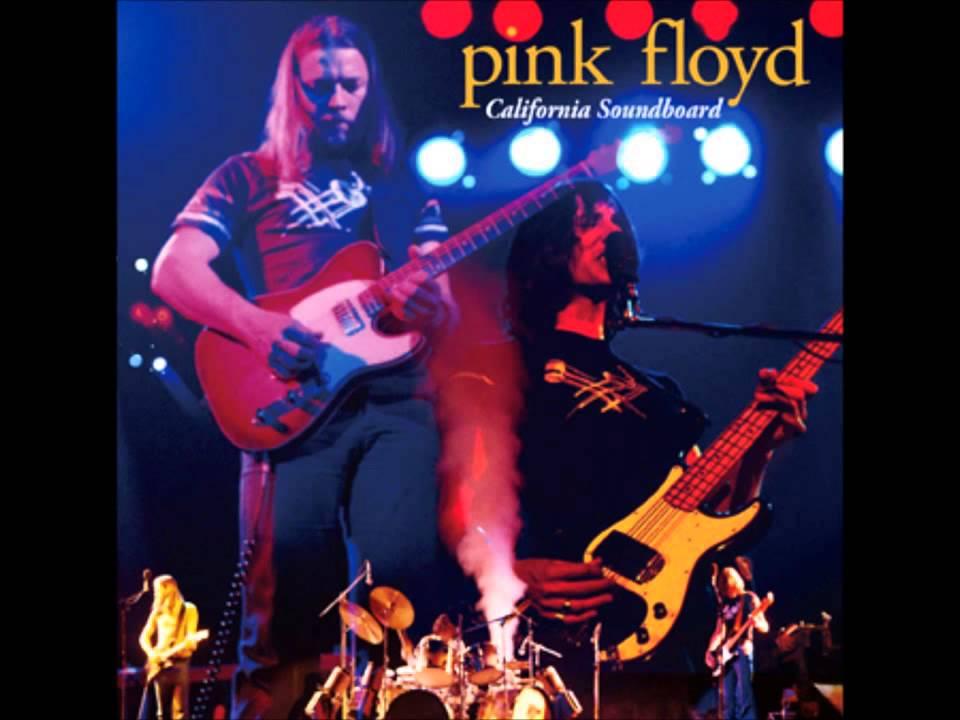 Pink Floyd Money San Diego 1975 Youtube