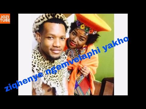 Zulu traditional wedding outfits (South Africa) , YouTube