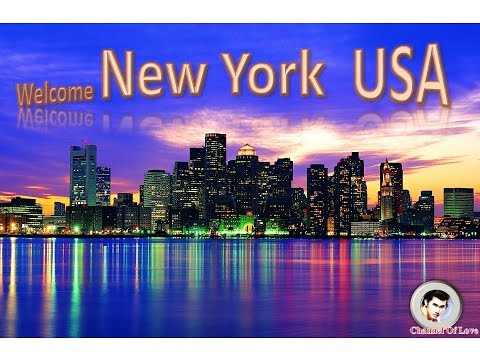 Visiting New York city guide travel destination tour places| New York amazing city views#001