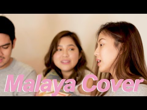 Malaya cover by Alex Gonzaga