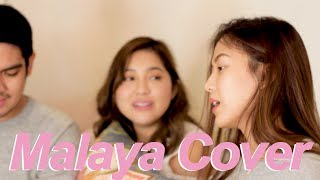 Malaya cover by Alex Gonzaga