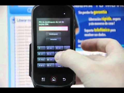 Liberar Motorola Dext MB220, desbloquear Motorola Dext MB220 Vodafone - Movical.Net