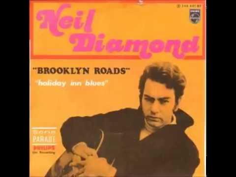 Brooklyn Roads - NEIL DIAMOND mp3
