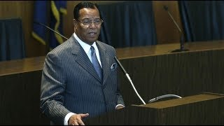 Minister Louis Farrakhan Helped Start The Conscious Community Of Today (Part 2.)