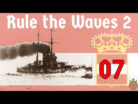 Rule the Waves 2 | Austria-Hungary - 07 - Another Naval Treaty