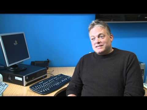 Tim Grant on Forensic Linguistics