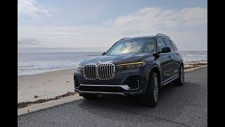 Добрият великан: тестваме новото BMW X7