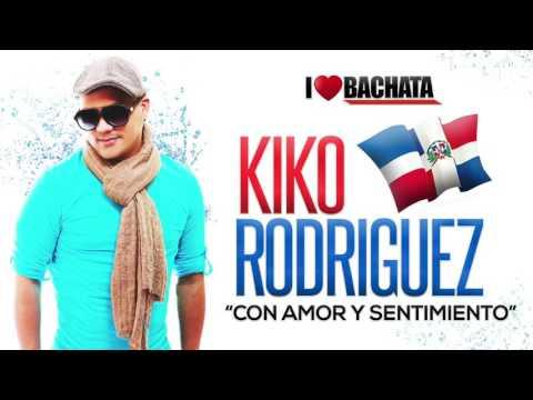 Kiko Rodriguez   Recuerdo Tus Ojos