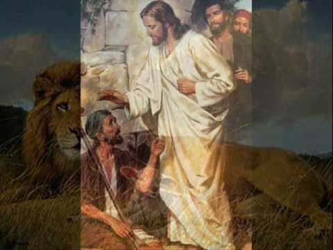 Selah - Wonderful, Merciful Savior