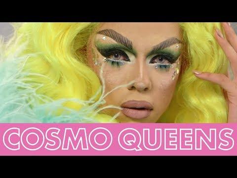 Aja - COSMO Queens   Episode 20   Cosmopolitan
