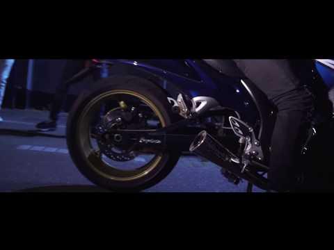 Pinas ft AnnyMang - Rebels (Prod.Dicey)