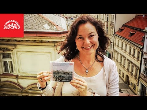 Martina Janková (soprano), Barbara Maria Willi (piano): Prague - Vienna / Journey in Songs (teaser)