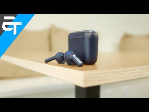 Skullcandy Indy Earbuds Review - $80 Airpod Killer