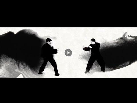 Bruce Lee v. Wong Jack Man - The True Story