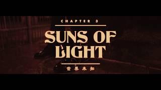 AYS - Suns Of Light (Official Music Video)