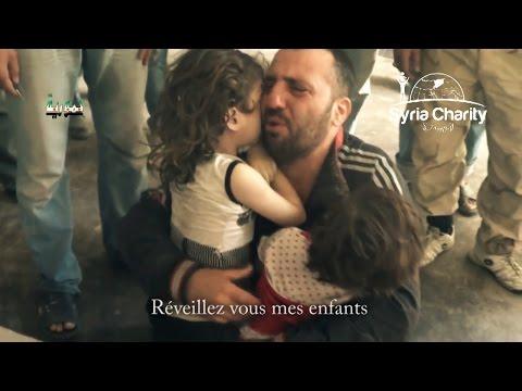 Imagine être syrien
