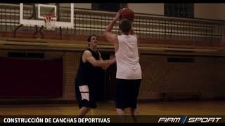 Canchas Deportivas  - Firm Sports