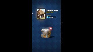EPIC CHEST OPENING!!! Clash Royale Chest Opening #1