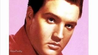 Elvis Presley  - So High (take 1)