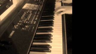 Stronger Than Me - Amy Winehouse - Piano Solo Arrangement - Howard J Foster
