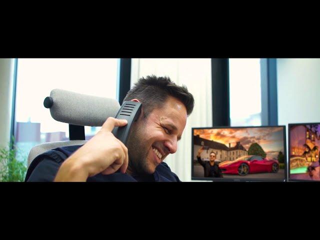 CRYPTOTRAIN - PROMO VIDEO (2019)