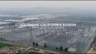 Powerpack Installation at Southern California Edison Substation thumbnail