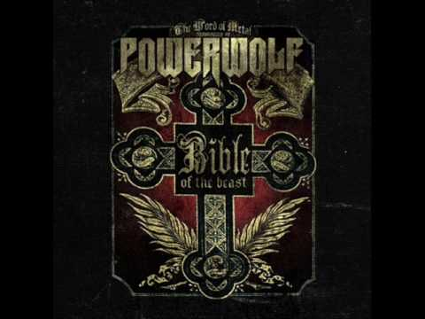 Powerwolf  - Resurrection By Erection
