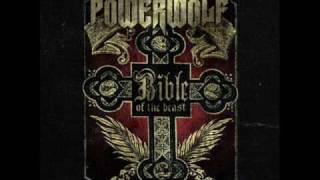Powerwolf  - Resurrection By Erection