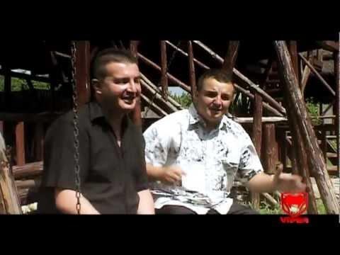 Calin Crisan & Florin Crisan - Am agatat o gagica