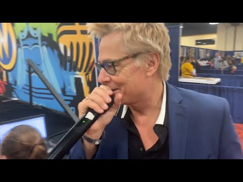 Wizard World Oakland With Kato Kaelin As Master Of Ceremonies