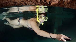 Scuba Diving, Sea Kayaking & Caving in Bonaire!