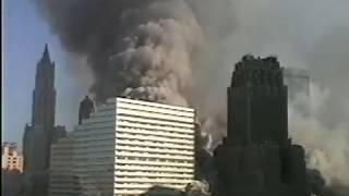 Controlled Collapse  of Building 7 9/11/2001
