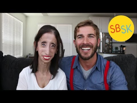 One of a Kind Lizzie (The Lizzie Velasquez Story)