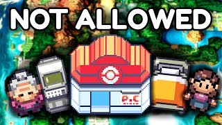 Can you beat Pokemon Emerald using ONLY items?