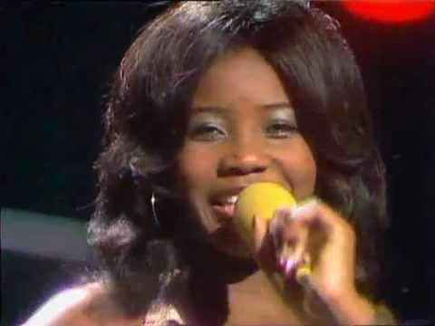 Millie - My boy lollipop 1973