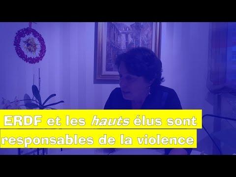 3eme partie de l'entretien avec Michèle Rivasi qui appelle à la mobilisation citoyenne