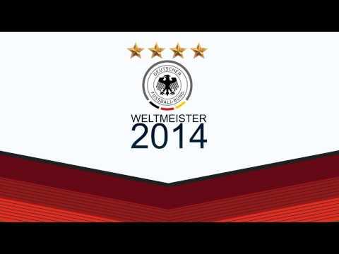 [Interlute] DFB : Weltmeister 2014 Deutscher Fussball-Bund