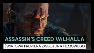 Assassin's Creed Valhalla (PC) klucz Uplay