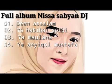 Download Mp3 Sabyan Versi Dj