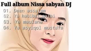 Download Lagu Sholawat nissa sabyan versi DJ REMIX mp3
